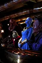 Image of Farscape: Crackers Don't Matter