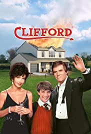 Clifford(1994) Poster - Movie Forum, Cast, Reviews