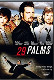 29 Palms (2002) Poster - Movie Forum, Cast, Reviews