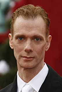 Aktori Doug Jones