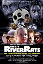 Image of The Lil' River Rats and the Adventure of the Lost Treasure