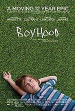 Boyhood(2014)