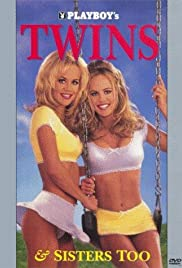 Playboy: Twins & Sisters Too Poster