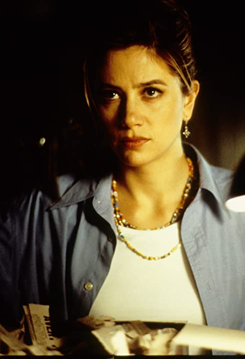 Mira Sorvino in Mimic (1997)