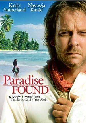 Movie Paradise Found (2003)