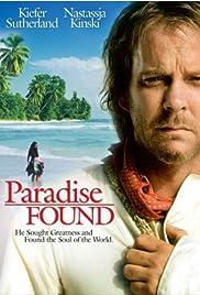 Paradise Found(2003) Poster - Movie Forum, Cast, Reviews