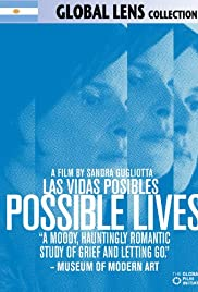 Las vidas posibles Poster
