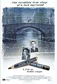 Steal a Pencil for Me (2007) Poster - Movie Forum, Cast, Reviews