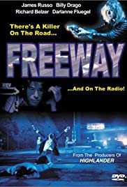 Freeway (1988) Poster - Movie Forum, Cast, Reviews