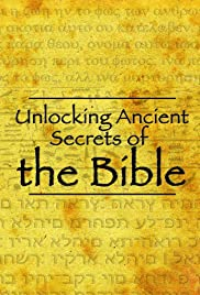 Unlocking Ancient Secrets of the Bible Poster