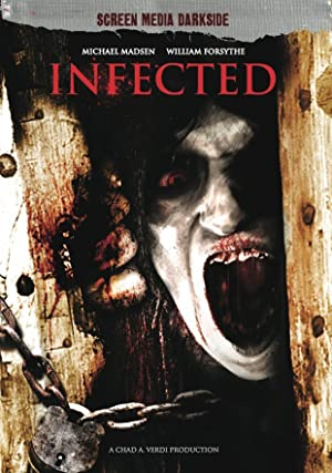 Infected (2013)