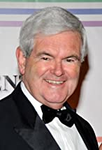 Newt Gingrich's primary photo