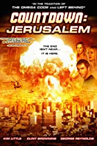 Image of Countdown: Jerusalem
