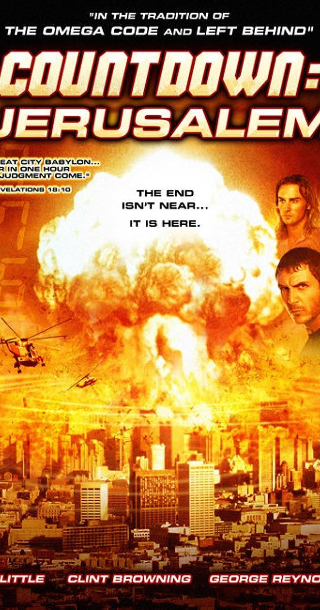 countdown jerusalem video 2009 imdb
