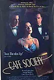 Cafe Society (1995) Poster - Movie Forum, Cast, Reviews