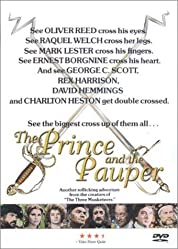 The Prince And The Pauper (1977)