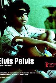 Elvis Pelvis Poster