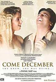 Come December Poster