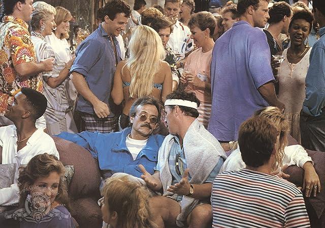 Terry Kiser in Weekend at Bernie's (1989)