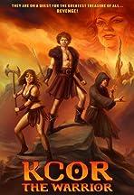 Kcor the Warrior