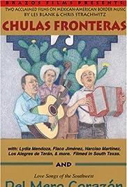 Chulas Fronteras Poster