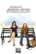 Image of The Return of Jezebel James