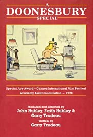 A Doonesbury Special (1977) Poster - Movie Forum, Cast, Reviews
