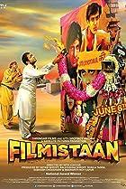 Image of Filmistaan
