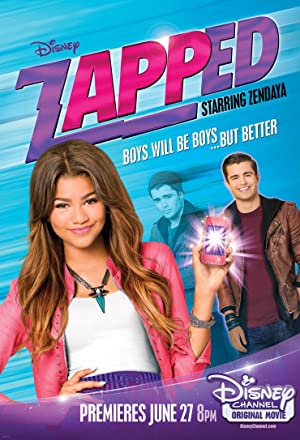 Zapped Dublado HD 720p