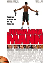 Juwanna Mann (2002) Poster - Movie Forum, Cast, Reviews