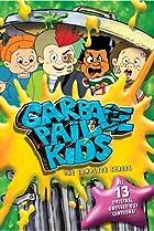 Image of Garbage Pail Kids