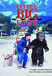 Little Bigfoot (1997) Poster - Movie Forum, Cast, Reviews