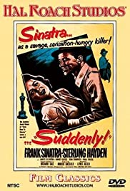 Suddenly! Poster