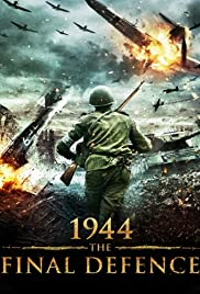 Tali-Ihantala 1944 (2007) Poster - Movie Forum, Cast, Reviews