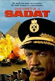 Sadat Poster