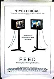 Feed (1992) Poster - Movie Forum, Cast, Reviews