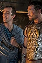 Image of Spartacus: War of the Damned: Delicate Things