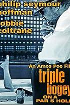 Image of Triple Bogey on a Par Five Hole