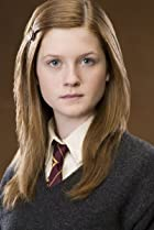 Image of Ginny Weasley