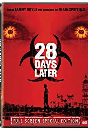 Pure Rage: The Making of '28 Days Later' Poster