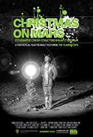 Christmas on Mars (2008) Poster - Movie Forum, Cast, Reviews