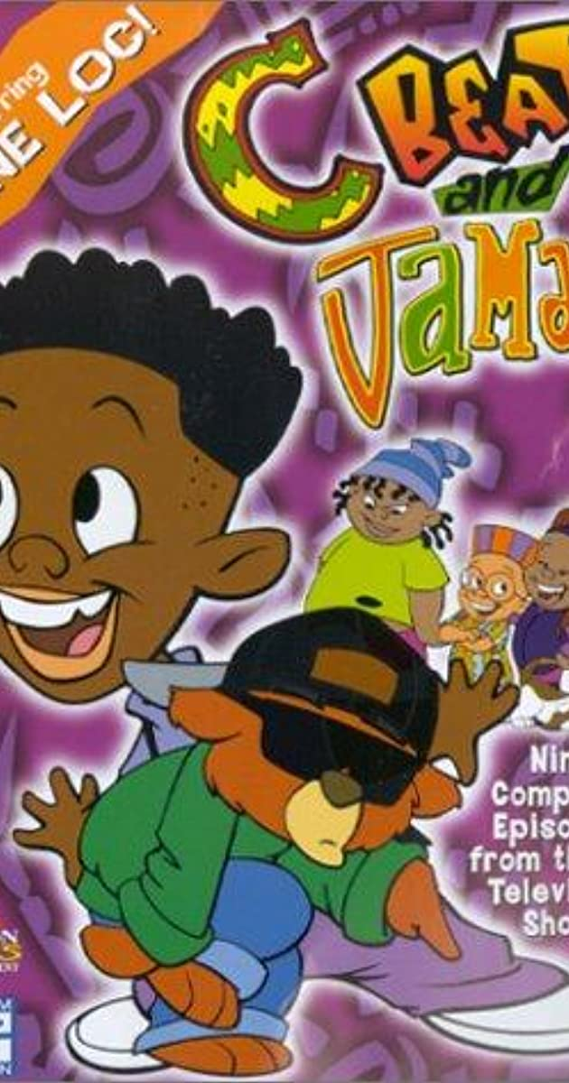 cbear and jamal tv series 1996� release info imdb