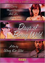 Days of Being Wild(1990)