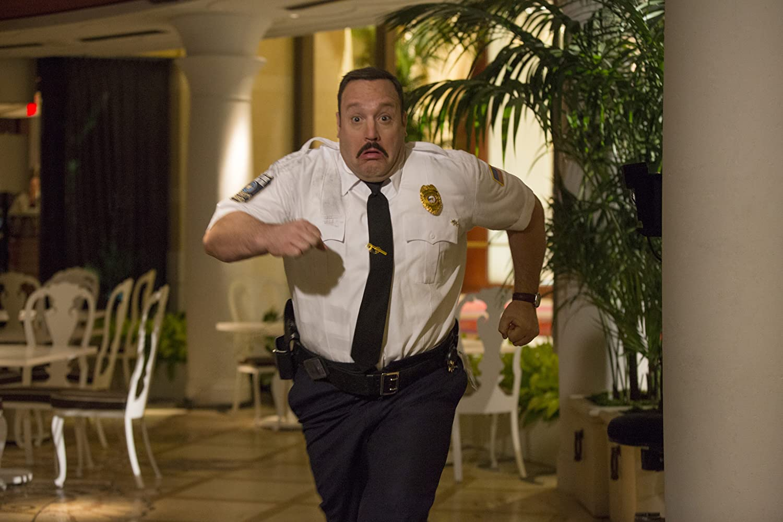Héroe de centro comercial 2 (Paul Blart: Mall Cop 2)