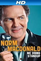 Image of Norm Macdonald: Me Doing Standup