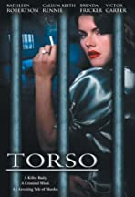Torso: The Evelyn Dick Story