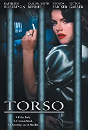 Torso: The Evelyn Dick Story Poster