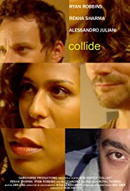 Collide Poster