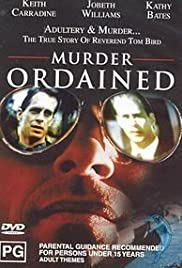 Murder Ordained (1987) Poster - Movie Forum, Cast, Reviews