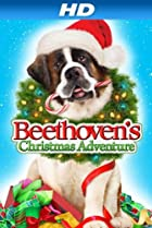 Image of Beethoven's Christmas Adventure